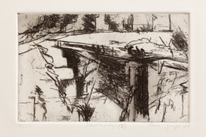 Etchings 1985 - 1987