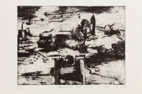 Etchings 1990
