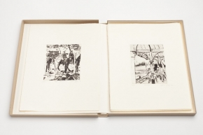 Primo Levi work; box sets