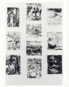19 etchings sheet 1